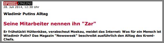 Hüttenkäse? - Na, das lässt ja tief blicken! // Quelle: www.spiegel.de